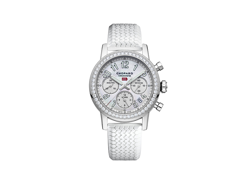Chopard Mille Miglia Classic Chronograph watch