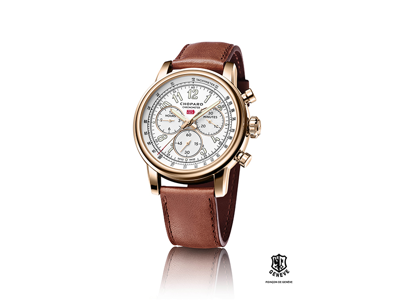 Chopard Mille Miglia Classic XL 90th Anniversary watch