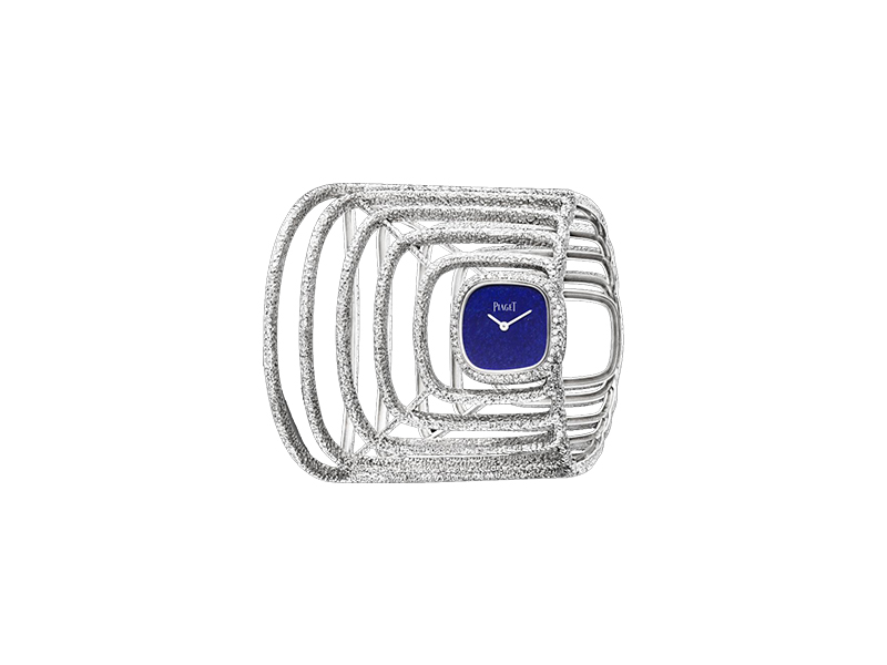 Piaget Extremely cuff watch