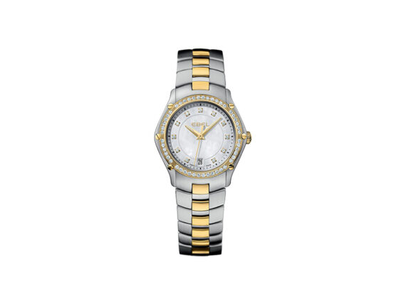EBEL sport lady watch
