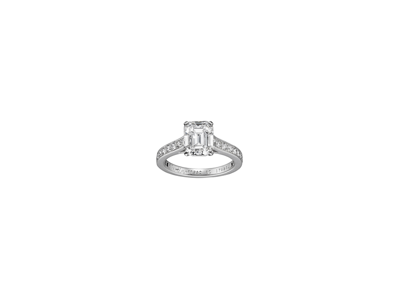 Cartier Solitaire - 1895 €