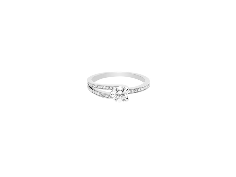 Fred Amour Fou Engagement Ring 5790 €