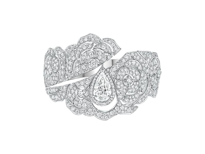 Chanel Gabrielle Chanel Bracelet
