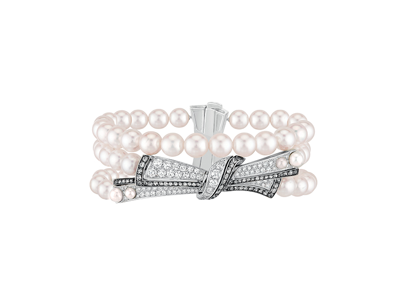 Chanel Marthe Bracelet