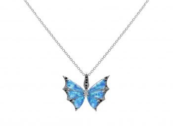 Best butterfly pendant selection !