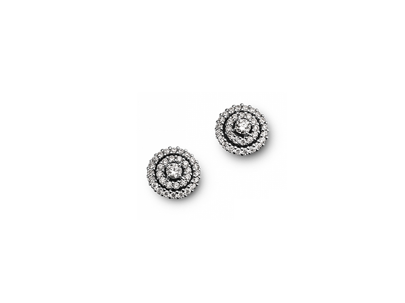 Bucherer Diamonds earrings