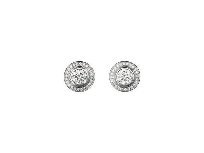Cartier Cartier d'amour earring