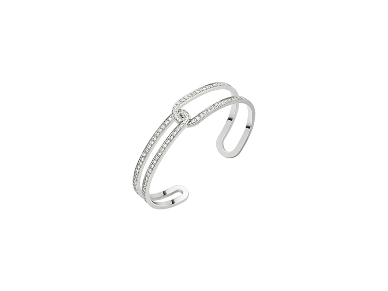 Piaget Possession bracelet white gold diamonds - 16 200€
