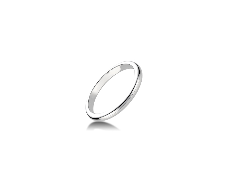 Bvlgari Fedi wedding band