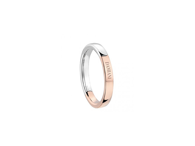 Damiani Incontro Wedding Band 800 €