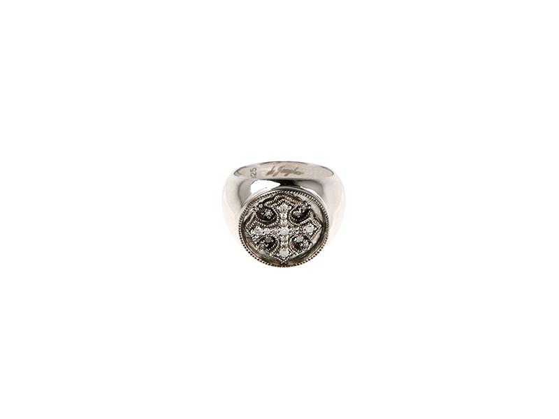 De Jaegher Chevalière Heaven CW Ring 615€