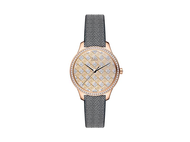 Dior Fil d'Or watch