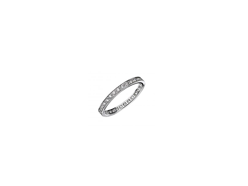 Mauboussin Diams Sex and Love Wedding Band 2195 €