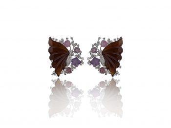 Best butterfly earrings selection!