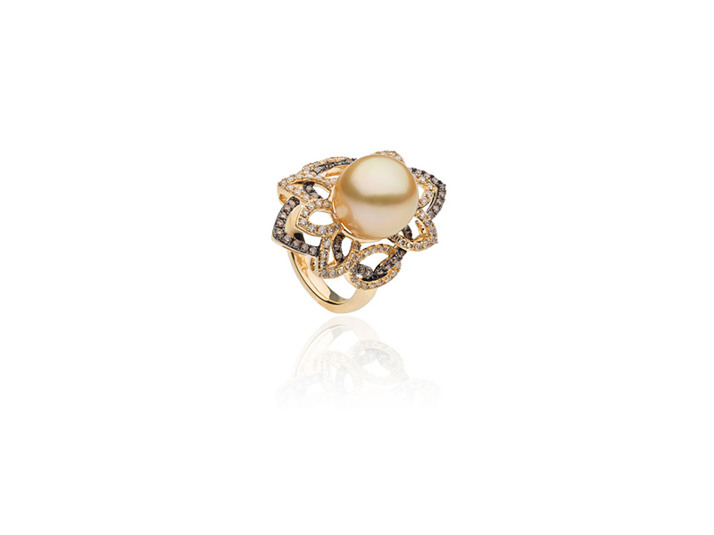 Autore South Sea Pearl Ring