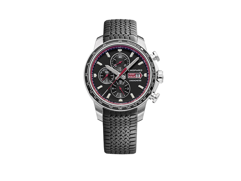 Chopard Iconic Mille Miglia GTS Chrono watch