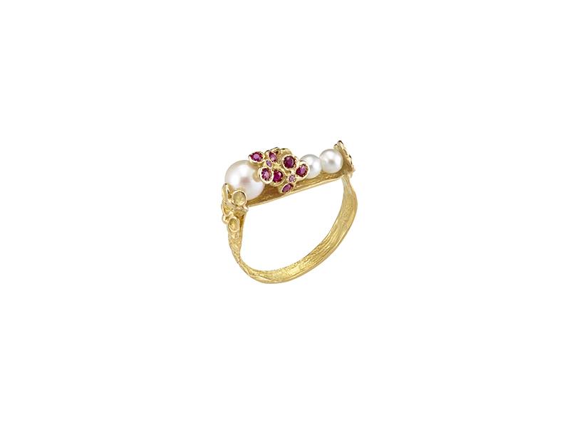 Autore Venezia Ring