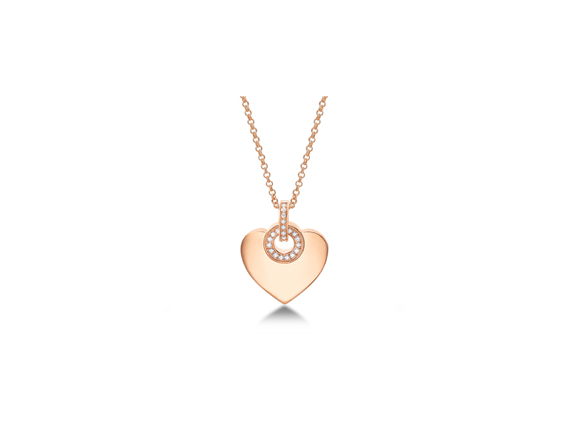 Bvlgari Bvlgari Cuore Necklace