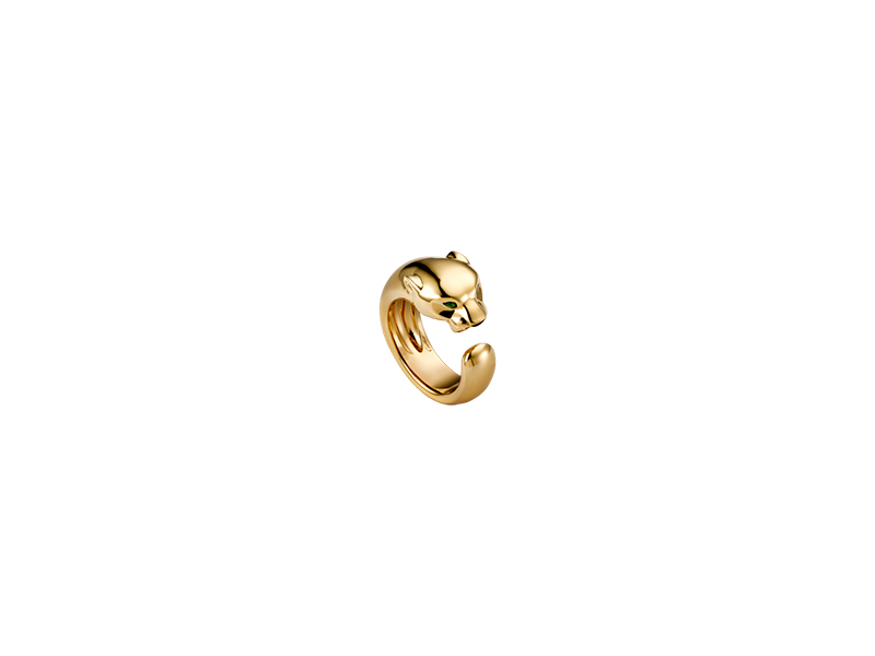 Cartier Panthere Ring 5300 €