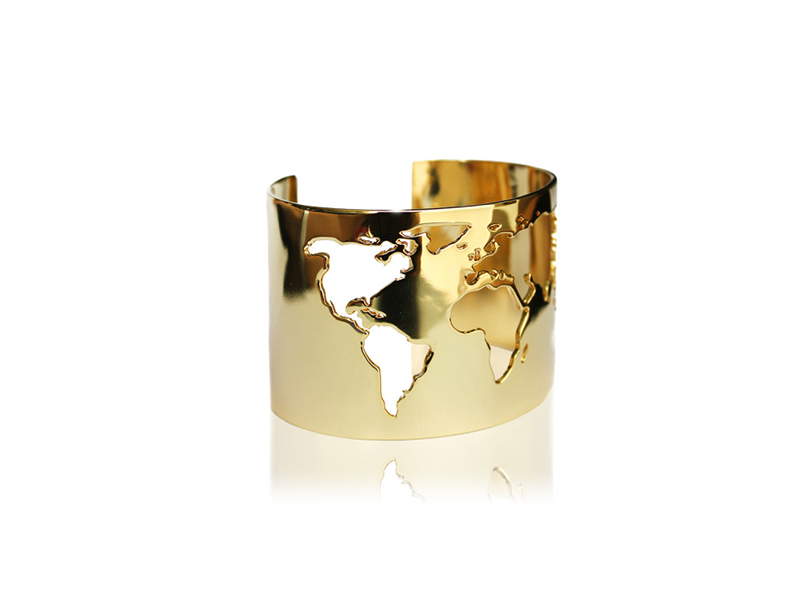 Cristina Ramella World Cuff 380 $