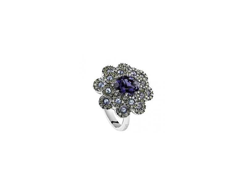 Damiani Renaissance Ring 6400€