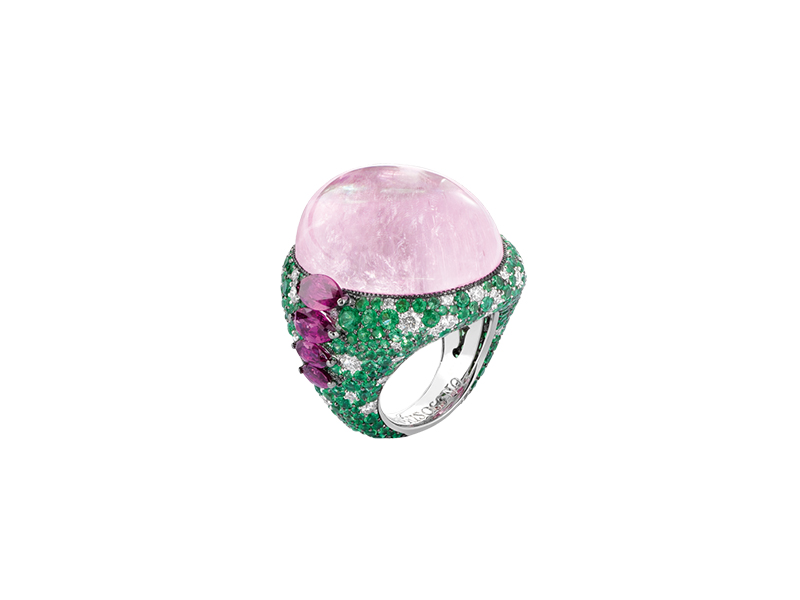 De Grisogono Melody of Colours Ring