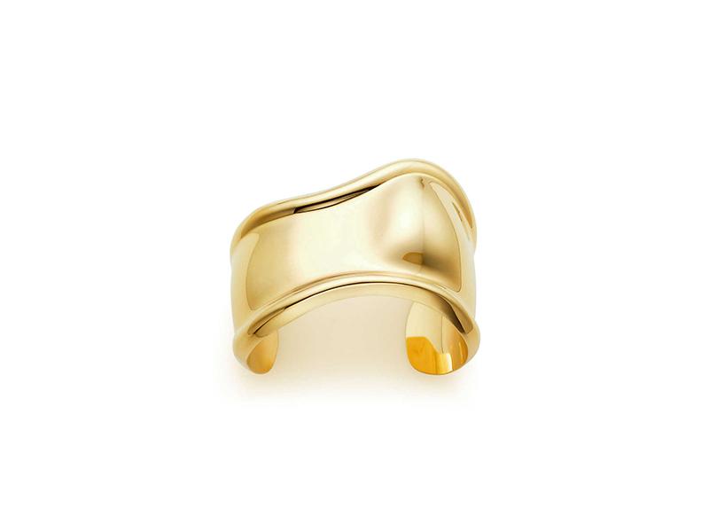Elsa Peretti Bone Cuff 11000 $
