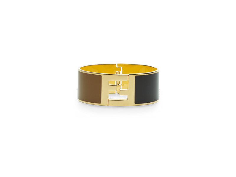 Fendi The Fendista Bangle 380 €