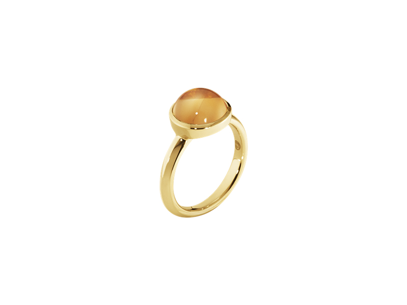 Georg Jensen Moonrise Ring 1500 €