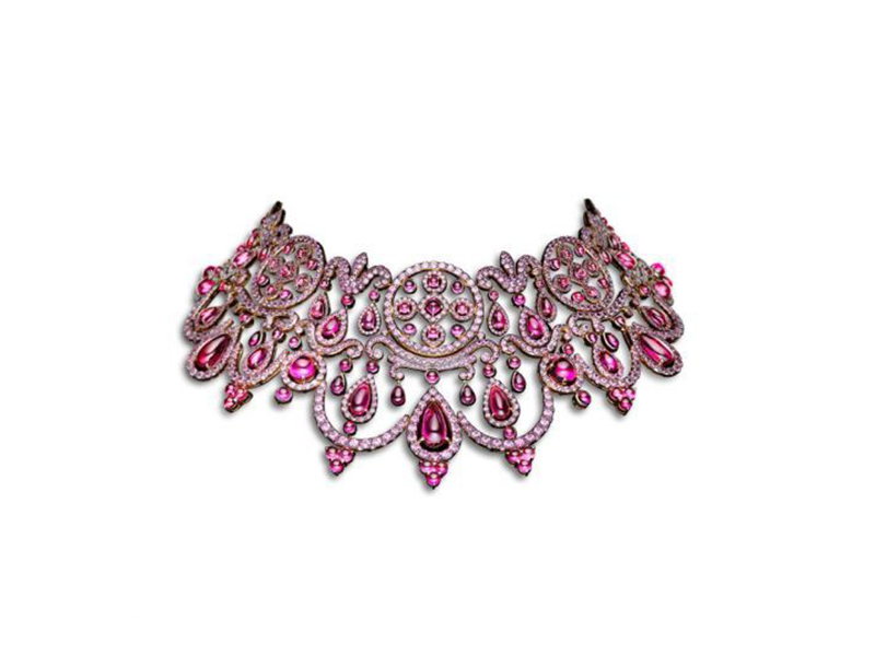 Giampiero Bodino Corona necklace