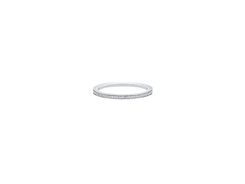 Harry Winston Belle Wedding Band