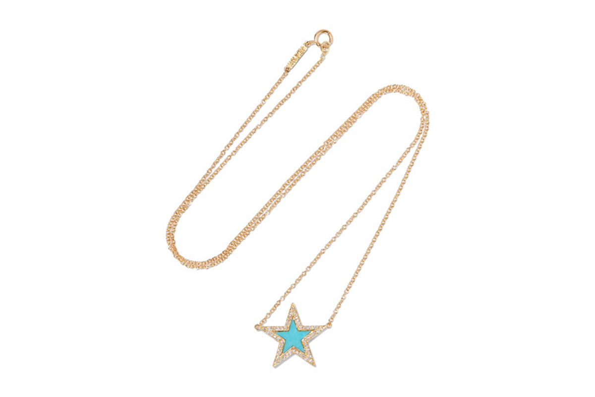 Discover the most beautiful star necklaces ! - The Eye of Jewelry