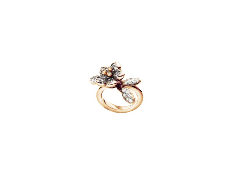 Ole Lynggaard Coppenhagen Flower Ring 6350 €