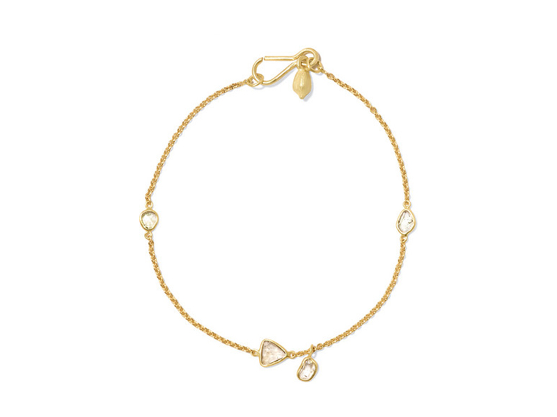 Pippa Small 18 karat gold diamond - 3656 €