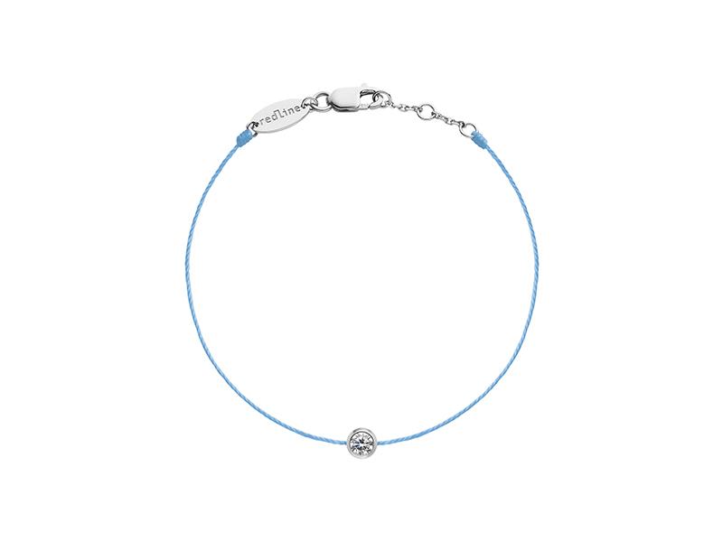 Redline Charm bracelet