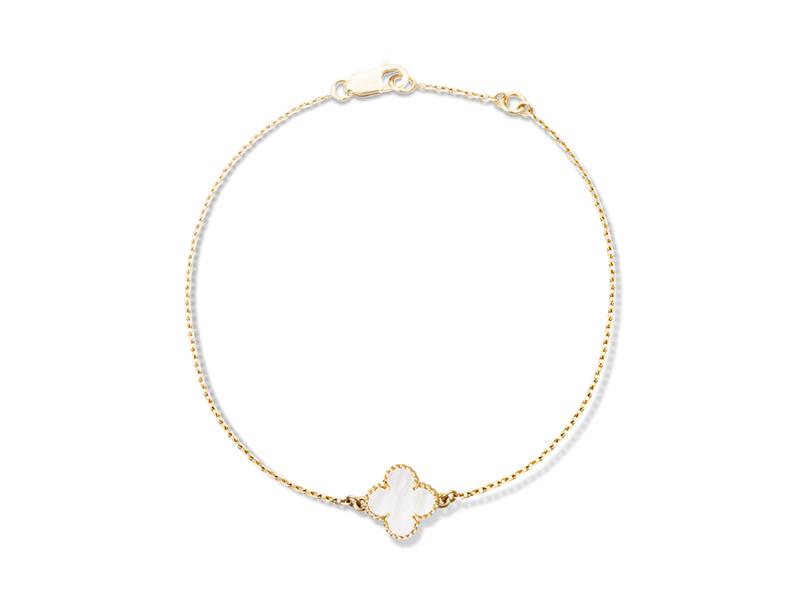 Van Cleef & Arpels Charm bracelet