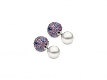 Best selection of white pearl earrings!