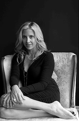 Andrea Fohrman jewelry designer