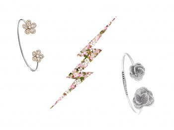 The battle of the enchanting blossom bracelets between British David Morris and Portuguese Eleuterio