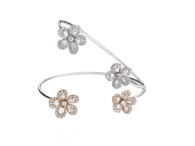 David Morris Miss Daisy collection bracelets