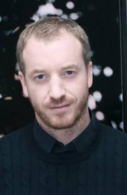 Stéphane Wulwik Jewelry Designer