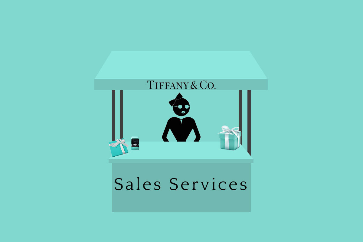 Tiffany & Co After sales services