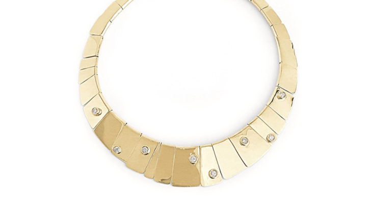 TOP 10 gold pieces for the Holiday Season