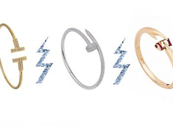 Are you ready for a bangle party?