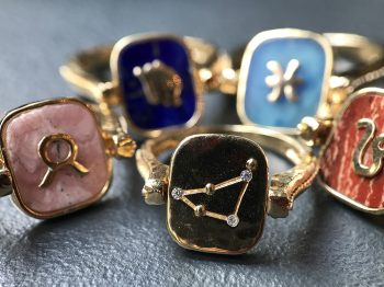 The horoscope jewelry trend: celebrate your individuality with personalized pieces matching your birthday astrological sign