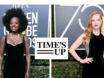Who wore what at Golden Globes 2018 ? Find out what The Eye of Jewelry spotted on the Red Carpet