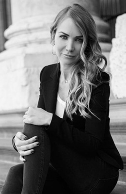 Laura Sayan Jewelry Designer