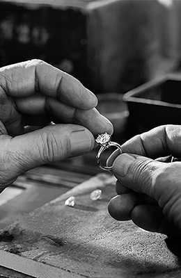 tiffany ring jewelry craftsman