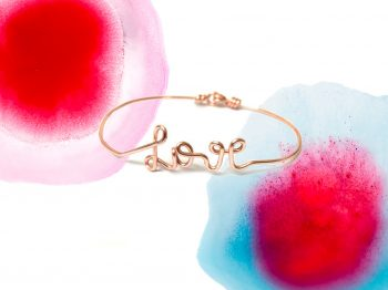 Valentine's jewelry gifts: any takers for spectacular pieces under 500€?