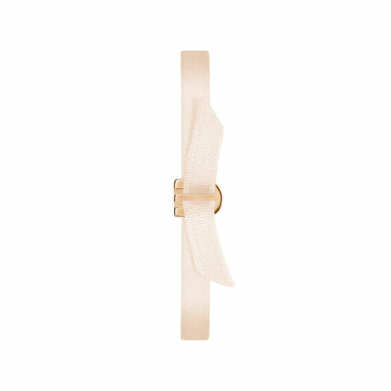Worms Perle cadenas stretch bracelet by Worms Paris